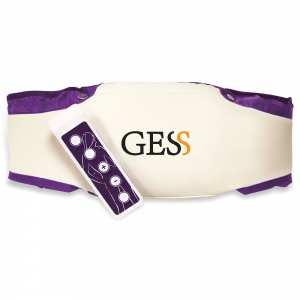 Массажный пояс для похудения gess 263