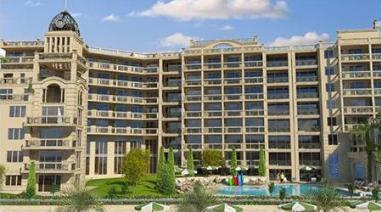 Квартира у моря в Болгарии