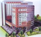 Гостиничный комплекс в Мытищах