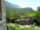 Домик над монастырем Прасквица