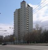 Новостройка Коровинское шоссе