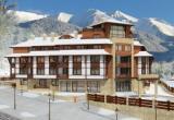 Апартаменты в Банско Болгария