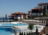 Апартаменты в Болгарии Созополь