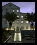 Историческое здание в Доброте