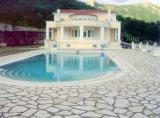 Элитная вилла остров Корфу