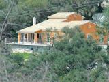 Элитный дом на острове Корфу