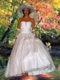 Свадебное платье модель М Pastel06