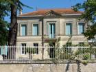 Недвижимость в Бордо