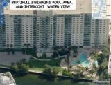 Апартаменты у океана в США