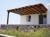 Вилла на острове Миконос