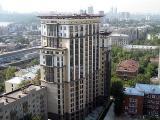 Элитная квартира Кутузовский