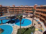 Oasis в Эль Ахья Хургада