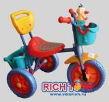 Велосипед F9534