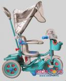 Велосипед F95561