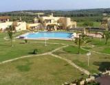 Квартира с бассейном остров Крит