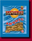 Снэк Анчоус обжаренный