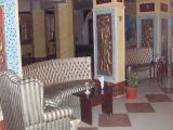 Отель в Саккале