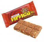Ирис Вкус нежного арахиса