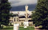 Выставочный комплекс Ленэкспо