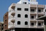 Апартаменты у пляжа в Хургаде