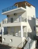 Дом с видом на море в Аттике