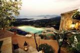 Вилла на Сардинии у моря