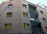 Большая квартира в Барселоне