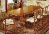 стол прямоугольный италия