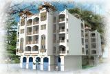 Элитная квартира в Хургаде