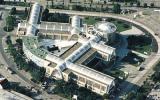 Брненский выставочный комплекс