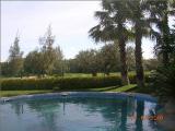 Большой дом в Испании с бассейном