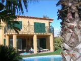 Дом в Испании с бассейном