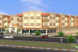 Апартаменты у моря в Хургаде