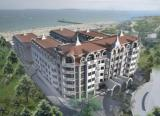 Квартиры у моря в Болгарии