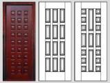 МДФ панель для двери