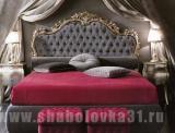 Итальянские кровати двуспальные