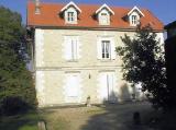 Дом с виноградником Франции