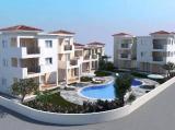 Апартаменты у моря на Кипре