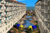 Не дорогие апартаменты в Египте