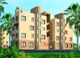 Апартаменты в Хургаде