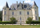 Купить замок во Франциии