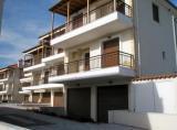 Апартаменты в Халкидики