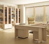 Красивый домашний кабинет