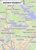 Земельный участок Дмитровское