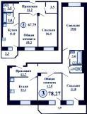 Квартира в Шатуре