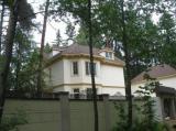 Коттедж по Минскому шоссе