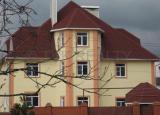 Элитный дом Щелковское шоссе