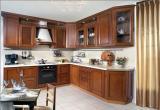 Роскошная кухня из дерева