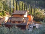Архитектурный комплекс в Лацио