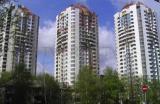Жилой комплекс Звезда России